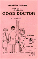 The Good Doctor (1986)
