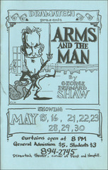 Arms and the Man (1987)