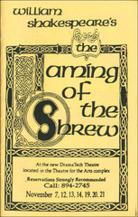 The Taming of the Shrew (1992)