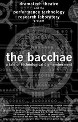 The Bacchae (1998)