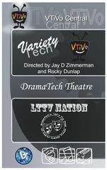 VarietyTech/Let's Try This! (2005)