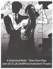 A Disjointed Waltz (2003)