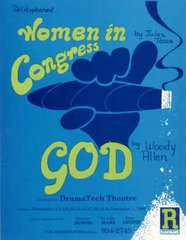 Women in Congress / God (1990)