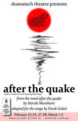 after the quake (2013)